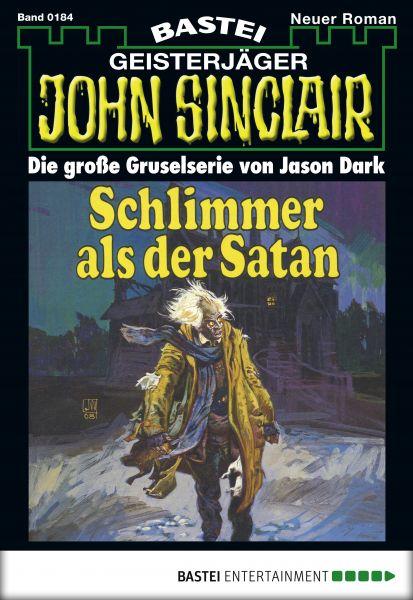 John Sinclair - Folge 0184