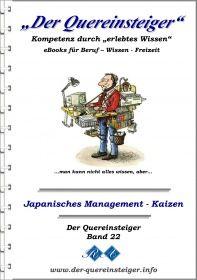 Grundlagen - Kaizen - Japanisches Qualitätsmanagement