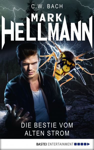 Mark Hellmann 20