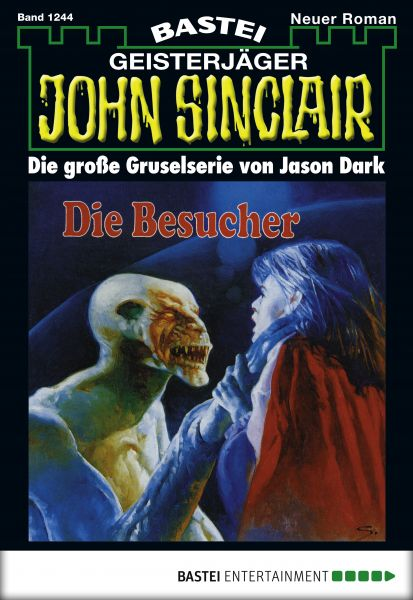 John Sinclair - Folge 1244