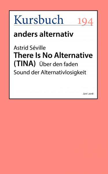 There Is No Alternative