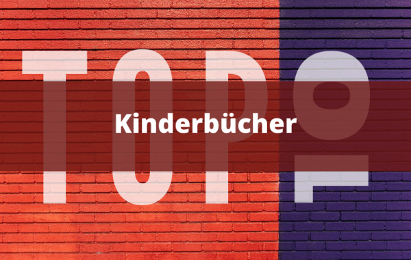 Top-10-Kinderbucher