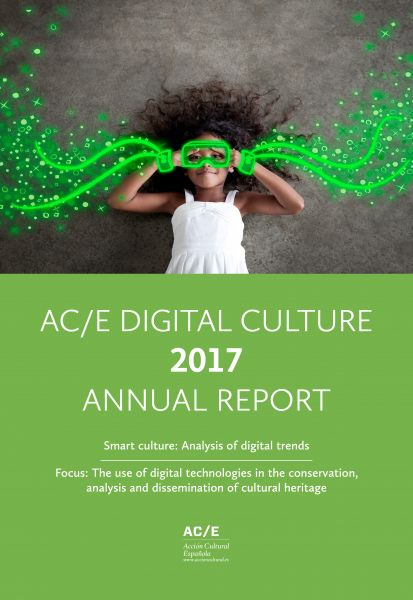 AC/E Digital Culture Annual Report