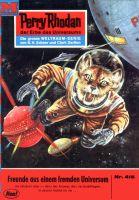 Perry Rhodan 415: Freunde aus einem fremden Universum (Heftroman)