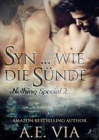 Nothing Special 2: Syn ... wie die Sünde