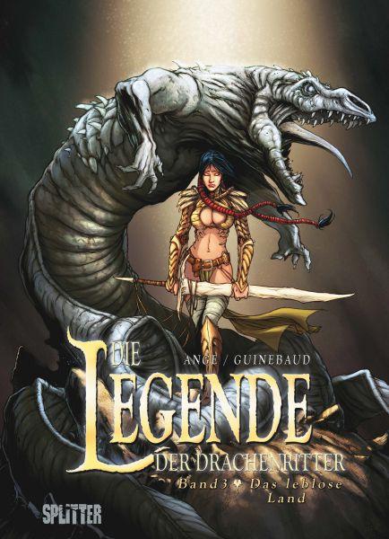 Die Legende der Drachenritter. Band 3