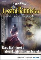Jessica Bannister - Folge 025