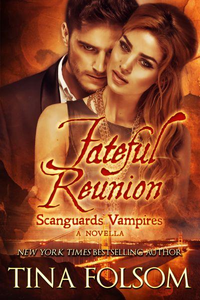 Fateful Reunion (A Scanguards Novella)