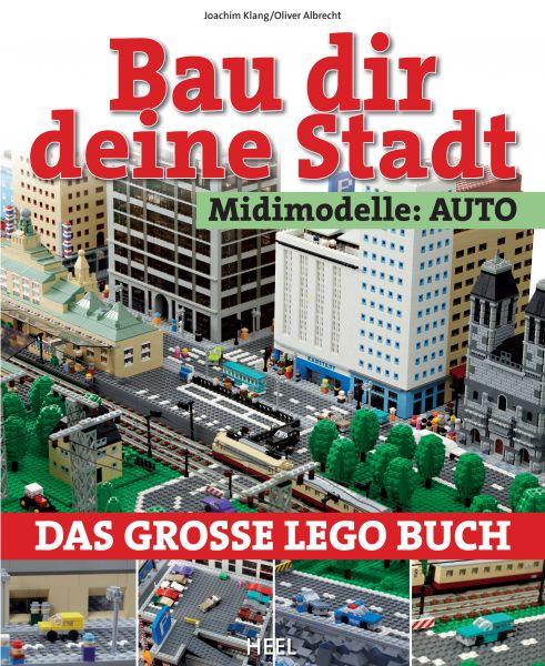 Bau dir deine Stadt - Midimodelle: Auto