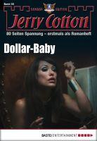 Jerry Cotton Sonder-Edition - Folge 55
