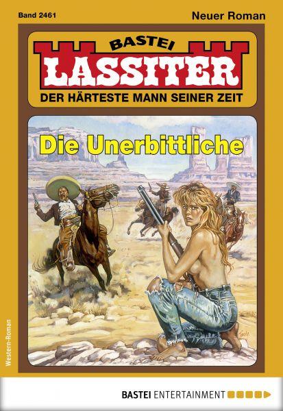 Lassiter 2461 - Western