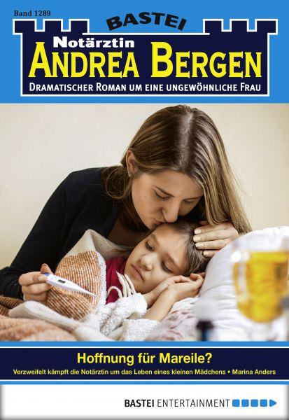 Notärztin Andrea Bergen - Folge 1289