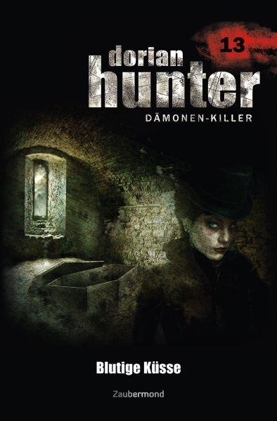 Dorian Hunter 13 - Blutige Küsse