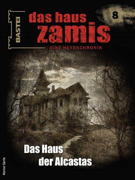 Das Haus Zamis 8