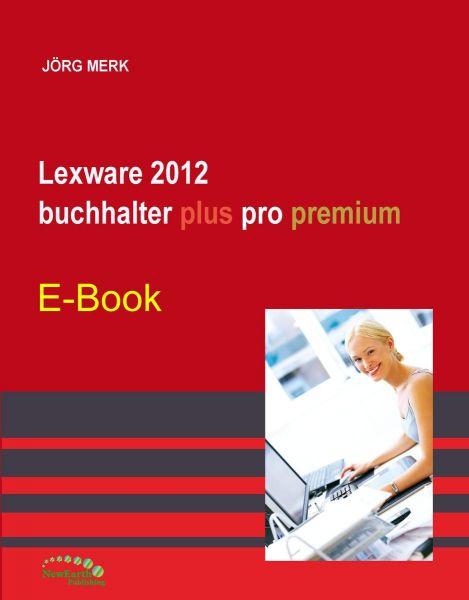 Lexware 2012 buchhalter plus pro premium