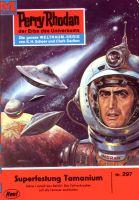 Perry Rhodan 297: Superfestung Tamanium (Heftroman)
