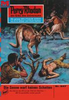 Perry Rhodan 547: Die Sonne warf keinen Schatten (Heftroman)