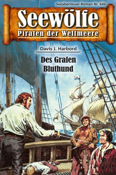 Seewölfe - Piraten der Weltmeere 646