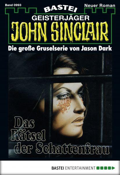 John Sinclair - Folge 0993