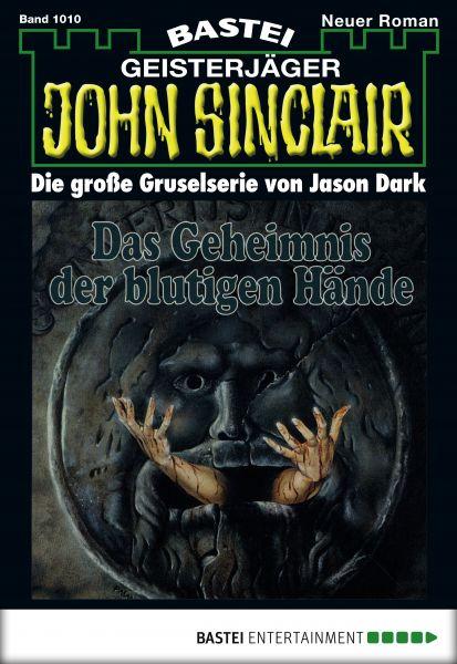 John Sinclair - Folge 1010