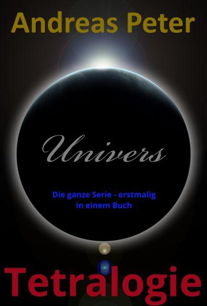 Univers Tetralogie