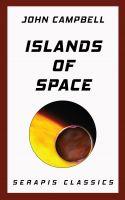 Islands of Space (Serapis Classics)