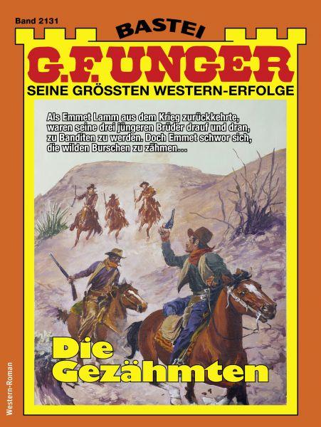 G. F. Unger 2131