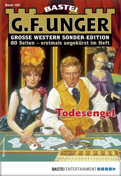 G. F. Unger Sonder-Edition 125 - Western