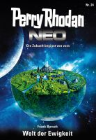 Perry Rhodan Neo 24: Welt der Ewigkeit