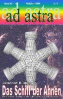 AD ASTRA 063: Das Schiff der Ahnen