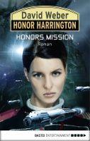 Honor Harrington: Honors Mission
