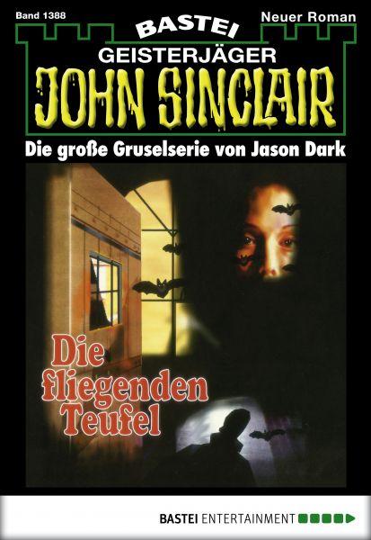 John Sinclair - Folge 1388