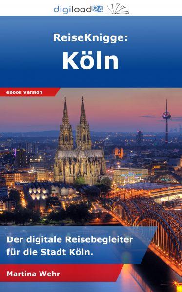 ReiseKnigge: Köln