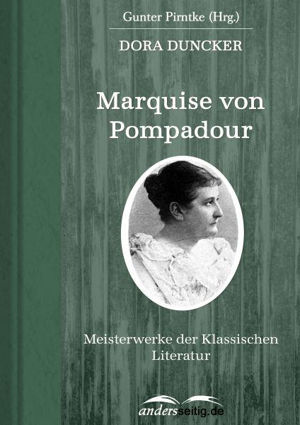 Marquise von Pompadour