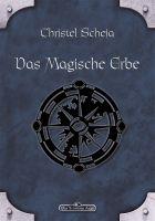 DSA 39: Das magische Erbe