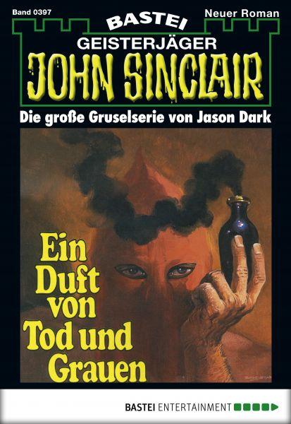 John Sinclair - Folge 0397