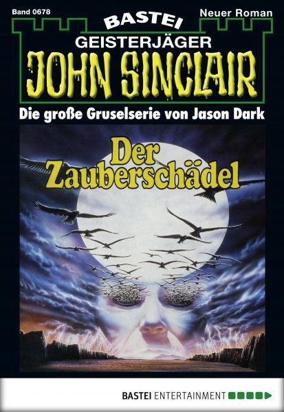 John Sinclair - Folge 0678