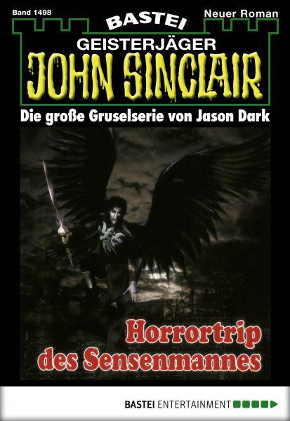 John Sinclair - Folge 1498
