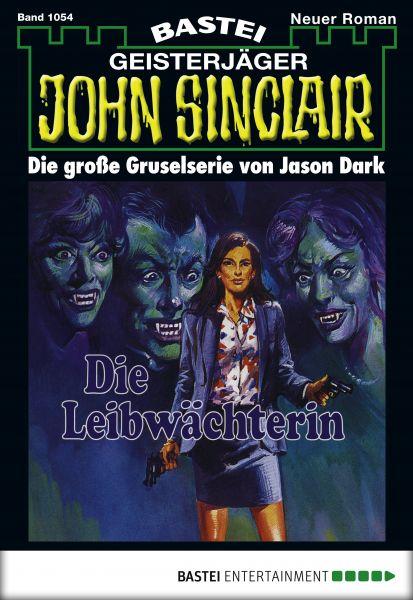 John Sinclair - Folge 1054