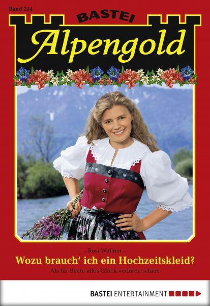 Alpengold - Folge 214