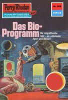 Perry Rhodan 659: Das Bio-Programm (Heftroman)