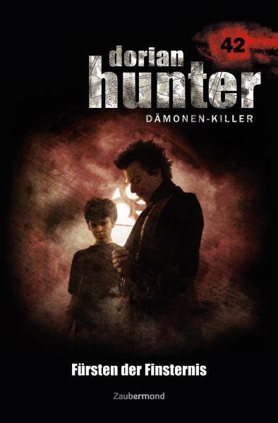 Dorian Hunter 42 - Fürsten der Finsternis