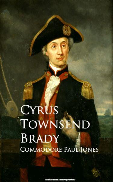 Commodore Paul Jones