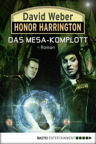 Honor Harrington: Das Mesa-Komplott
