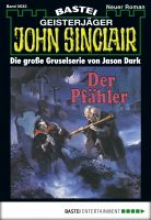 John Sinclair - Folge 0033