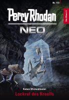 Perry Rhodan Neo 173: Lockruf des Kreells