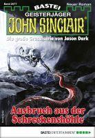 John Sinclair 2077 - Horror-Serie