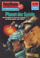 Perry Rhodan 1025: Planet der Spiele (Heftroman)