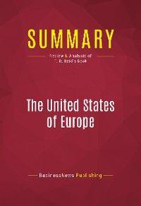 Summary: The United States of Europe
