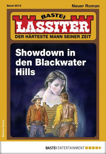 Lassiter 2512 - Western
